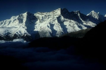 Lamps made of salt from the Himalayas have enormous health benefits