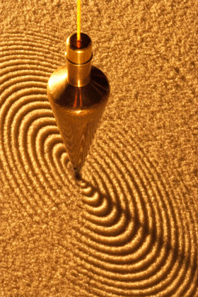 Pendulums help tap your inner wisdom