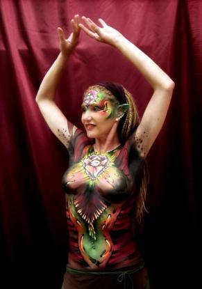 Gorgeous Body Art
