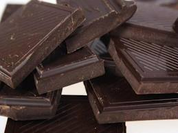 Go ahead and enjoy some raw organic chocolate