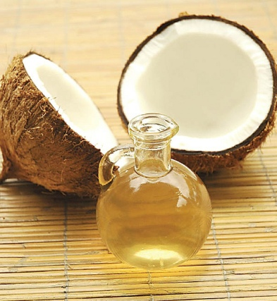 coconut oil Phu Thinh Co