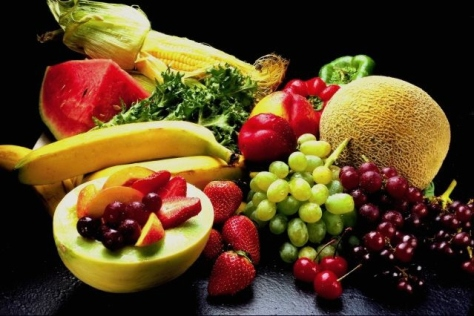The major source of quality antioxidants is fresh, raw, highly coloured plants