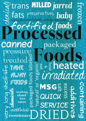 processed foods NH