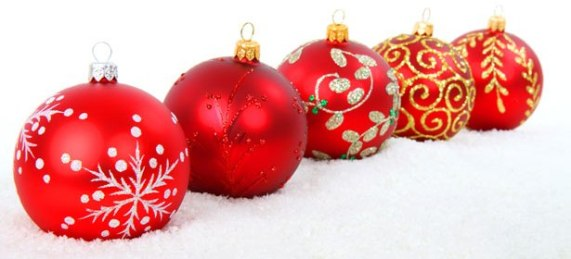 Top tips to stay healthy at Christmas
