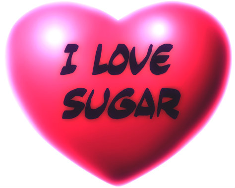 I Love Sugar