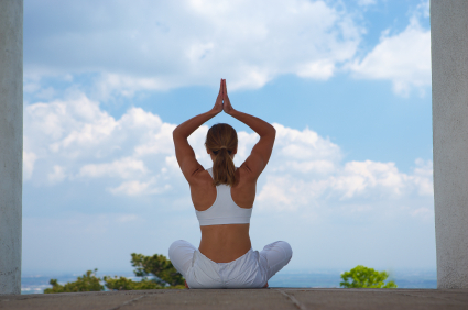 Take up meditation or yogato help you deal with stress you cannot avoid.