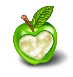 apple heart bought