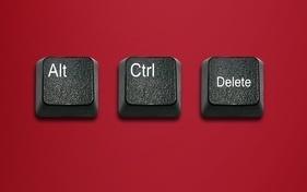 Copy of alt control del