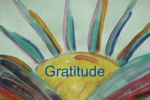 gratitude Julie Jordan scott