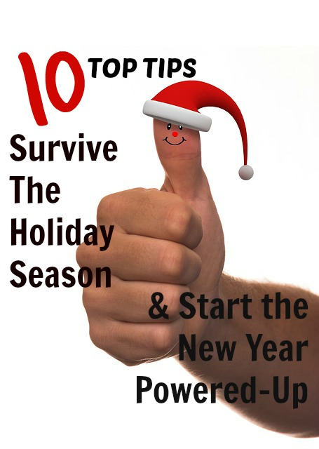 survive christmas