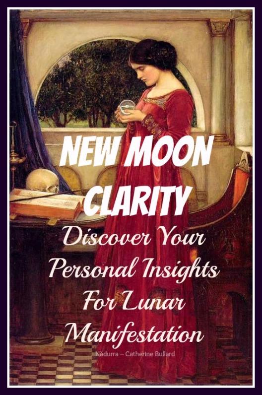 new moon clarity 3