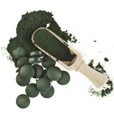 Spirulina Bought Watermark29414713_s