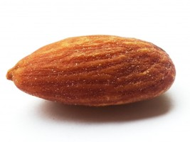 almond health benefits