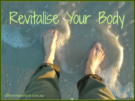 revitalise your body
