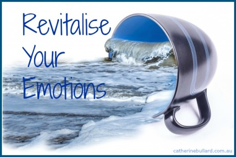 revitalise your emotions