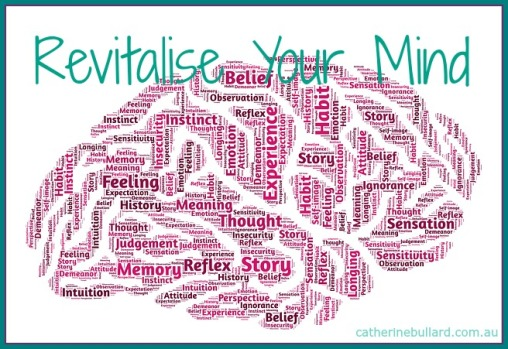 revitalise your mind