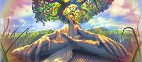 spiritual grounding