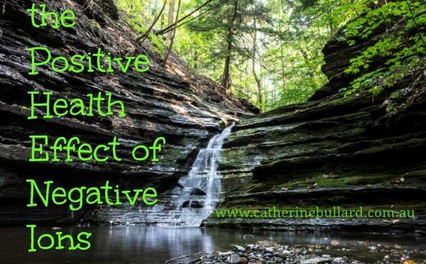 Salt Lamps: Positive Benefits Of Negative Ions